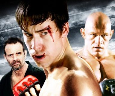 INTERNATIONAL MMA FILM 'TAPPED OUT' ENTERS THE AMERICAN MARKET
